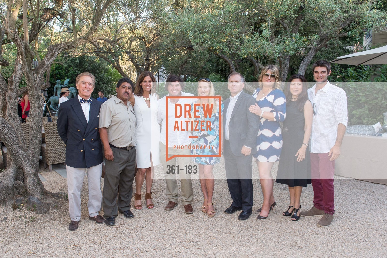 Paul Griffin, Juan Torres, Elizabeth Welborn, Toto Socas, Christine DeLimur, Richard Manfield, Elizabeth Duffy, Ignacio Deldour, Oyster Cup Polo Tournament Preview Party Hosted by Cerro Pampa Polo Club and Stick & Ball, Ma(i)sonry. 6711 Washington St, June 25th, 2015,Drew Altizer, Drew Altizer Photography, full-service agency, private events, San Francisco photographer, photographer california