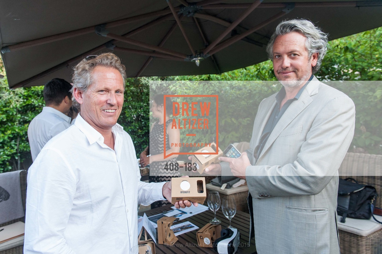 Gary Laforge, Andy Eckhardt, Oyster Cup Polo Tournament Preview Party Hosted by Cerro Pampa Polo Club and Stick & Ball, Ma(i)sonry. 6711 Washington St, June 25th, 2015,Drew Altizer, Drew Altizer Photography, full-service agency, private events, San Francisco photographer, photographer california