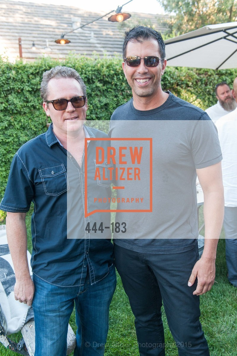 Scott Lewis, Andrew Patrinellis, Oyster Cup Polo Tournament Preview Party Hosted by Cerro Pampa Polo Club and Stick & Ball, Ma(i)sonry. 6711 Washington St, June 25th, 2015,Drew Altizer, Drew Altizer Photography, full-service agency, private events, San Francisco photographer, photographer california