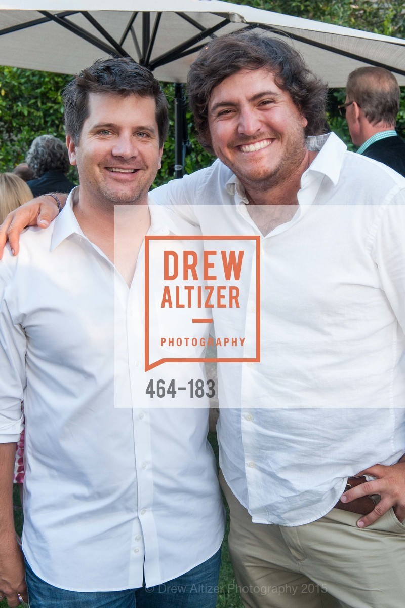 David Allen-Hughes, Toto Socas, Oyster Cup Polo Tournament Preview Party Hosted by Cerro Pampa Polo Club and Stick & Ball, Ma(i)sonry. 6711 Washington St, June 25th, 2015,Drew Altizer, Drew Altizer Photography, full-service agency, private events, San Francisco photographer, photographer california