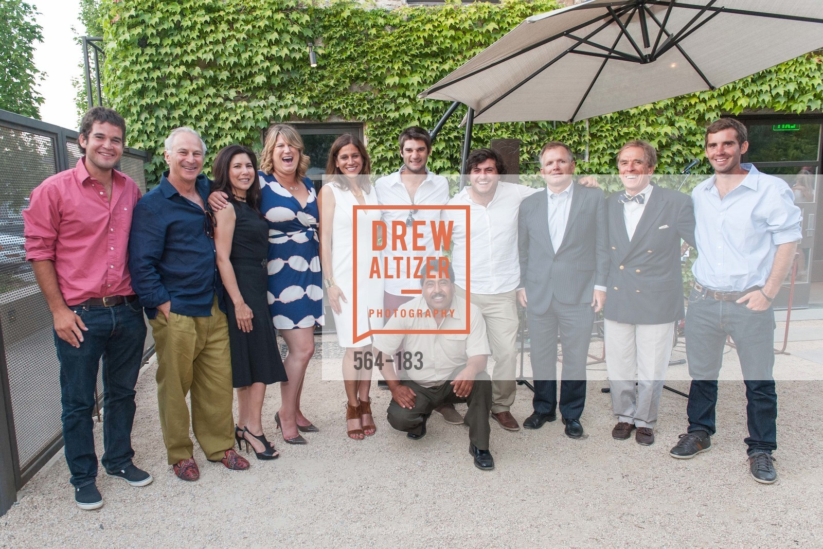 Pancho MacLoughlan, Sean Ziegler, Elizabeth Duffy, Elizabeth Welborn, Ignacio Deldour, Juan Torres, Toto Socas, Richard Manfield, Paul Griffin, Guillermo MacLoughlan, Oyster Cup Polo Tournament Preview Party Hosted by Cerro Pampa Polo Club and Stick & Ball, Ma(i)sonry. 6711 Washington St, June 25th, 2015,Drew Altizer, Drew Altizer Photography, full-service agency, private events, San Francisco photographer, photographer california
