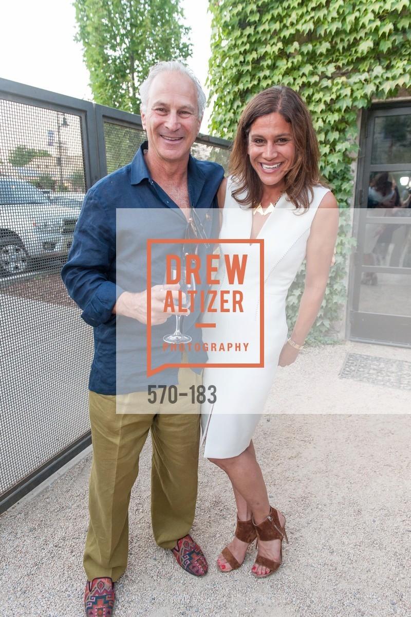 Sean Ziegler, Elizabeth Welborn, Photo #570-183