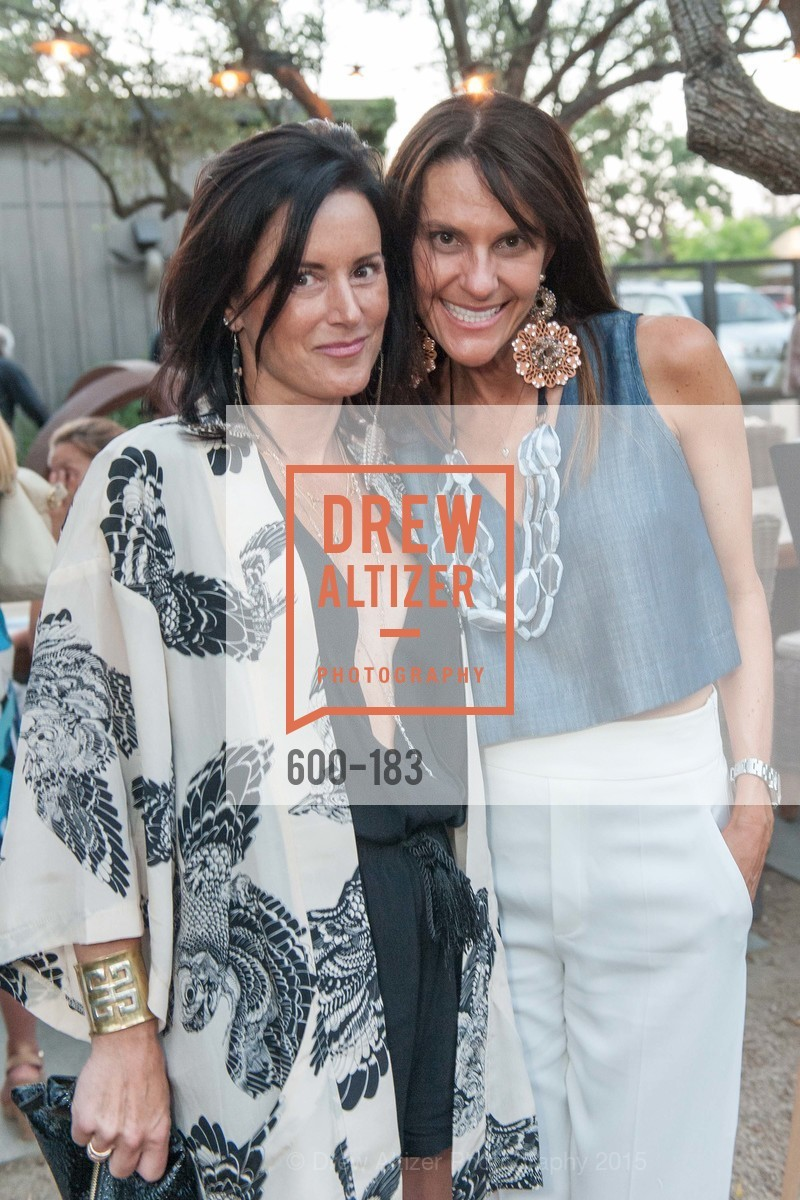 Tara Schon, Nadine Curtis, Oyster Cup Polo Tournament Preview Party Hosted by Cerro Pampa Polo Club and Stick & Ball, Ma(i)sonry. 6711 Washington St, June 25th, 2015,Drew Altizer, Drew Altizer Photography, full-service agency, private events, San Francisco photographer, photographer california