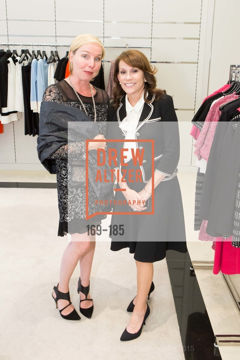 Jill Siefert, Kate Bebernarti, Fashion Fights Arthritis Launch Party at St. John, St. John Boutique. 767 Market Street, June 25th, 2015,Drew Altizer, Drew Altizer Photography, full-service agency, private events, San Francisco photographer, photographer california