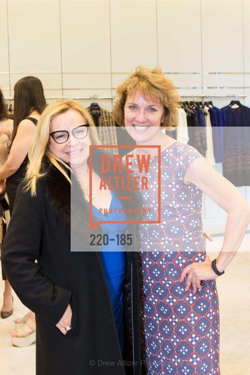 Debora Dourigny, Lee Gregory, Fashion Fights Arthritis Launch Party at St. John, St. John Boutique. 767 Market Street, June 25th, 2015,Drew Altizer, Drew Altizer Photography, full-service agency, private events, San Francisco photographer, photographer california
