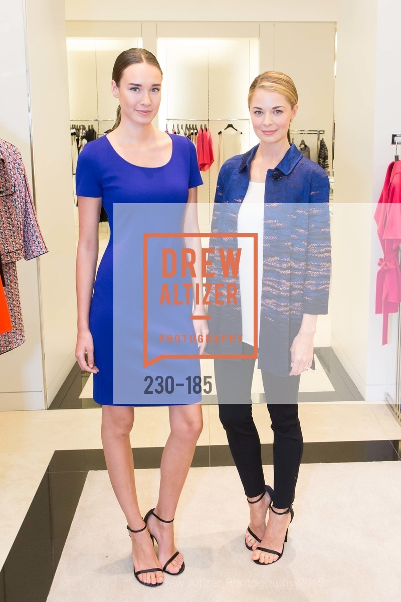 Charlotte Bell, Allie Du, Fashion Fights Arthritis Launch Party at St. John, St. John Boutique. 767 Market Street, June 25th, 2015,Drew Altizer, Drew Altizer Photography, full-service agency, private events, San Francisco photographer, photographer california
