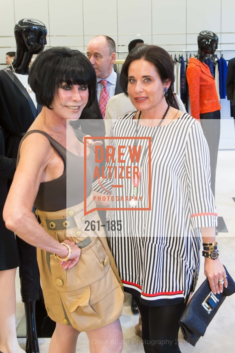 Marilyn Cabak, Natalia Urrutia, Fashion Fights Arthritis Launch Party at St. John, St. John Boutique. 767 Market Street, June 25th, 2015,Drew Altizer, Drew Altizer Photography, full-service agency, private events, San Francisco photographer, photographer california