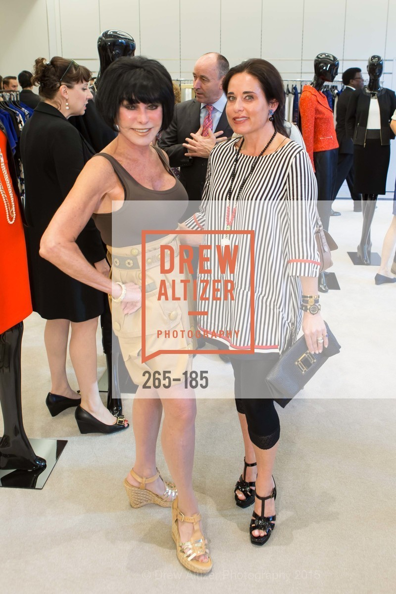Marilyn Cabak, Natalia Urrutia, Fashion Fights Arthritis Launch Party at St. John, St. John Boutique. 767 Market Street, June 25th, 2015,Drew Altizer, Drew Altizer Photography, full-service event agency, private events, San Francisco photographer, photographer California