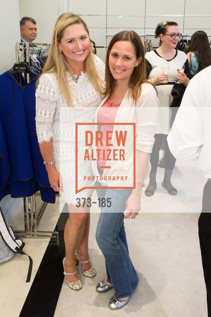 Chelsey Seippel, Lori Brown, Fashion Fights Arthritis Launch Party at St. John, St. John Boutique. 767 Market Street, June 25th, 2015,Drew Altizer, Drew Altizer Photography, full-service agency, private events, San Francisco photographer, photographer california