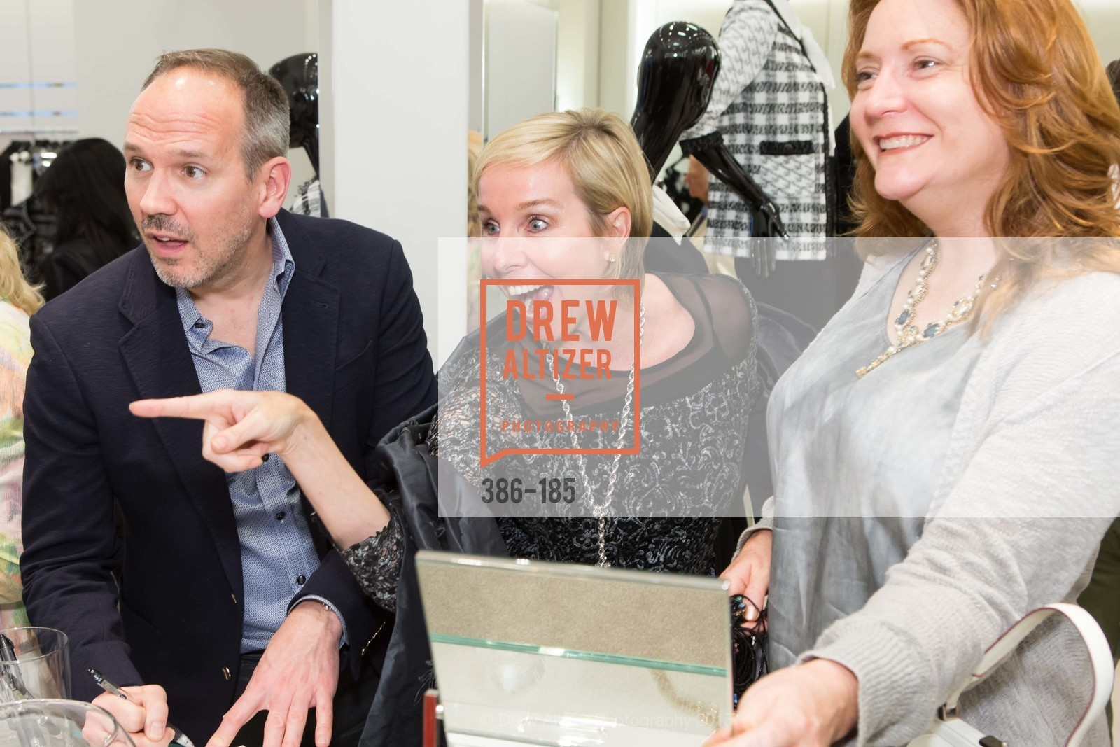 Jill Siefert, Fashion Fights Arthritis Launch Party at St. John, St. John Boutique. 767 Market Street, June 25th, 2015,Drew Altizer, Drew Altizer Photography, full-service agency, private events, San Francisco photographer, photographer california