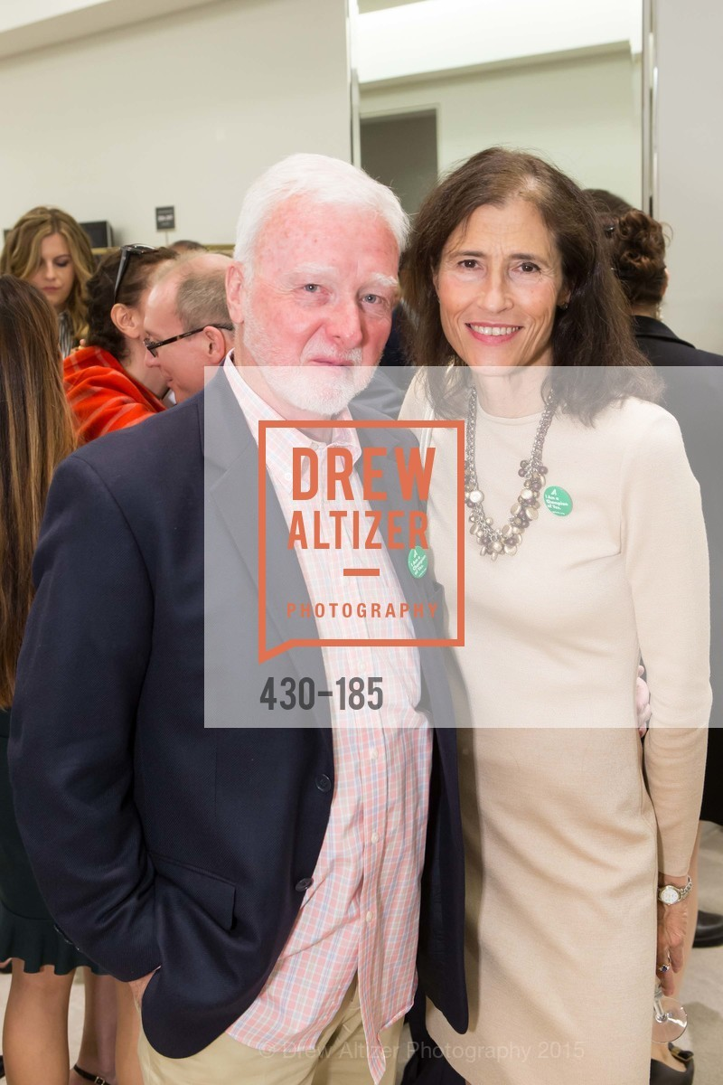 Sam Leftwich, Rada Brooks, Fashion Fights Arthritis Launch Party at St. John, St. John Boutique. 767 Market Street, June 25th, 2015,Drew Altizer, Drew Altizer Photography, full-service agency, private events, San Francisco photographer, photographer california