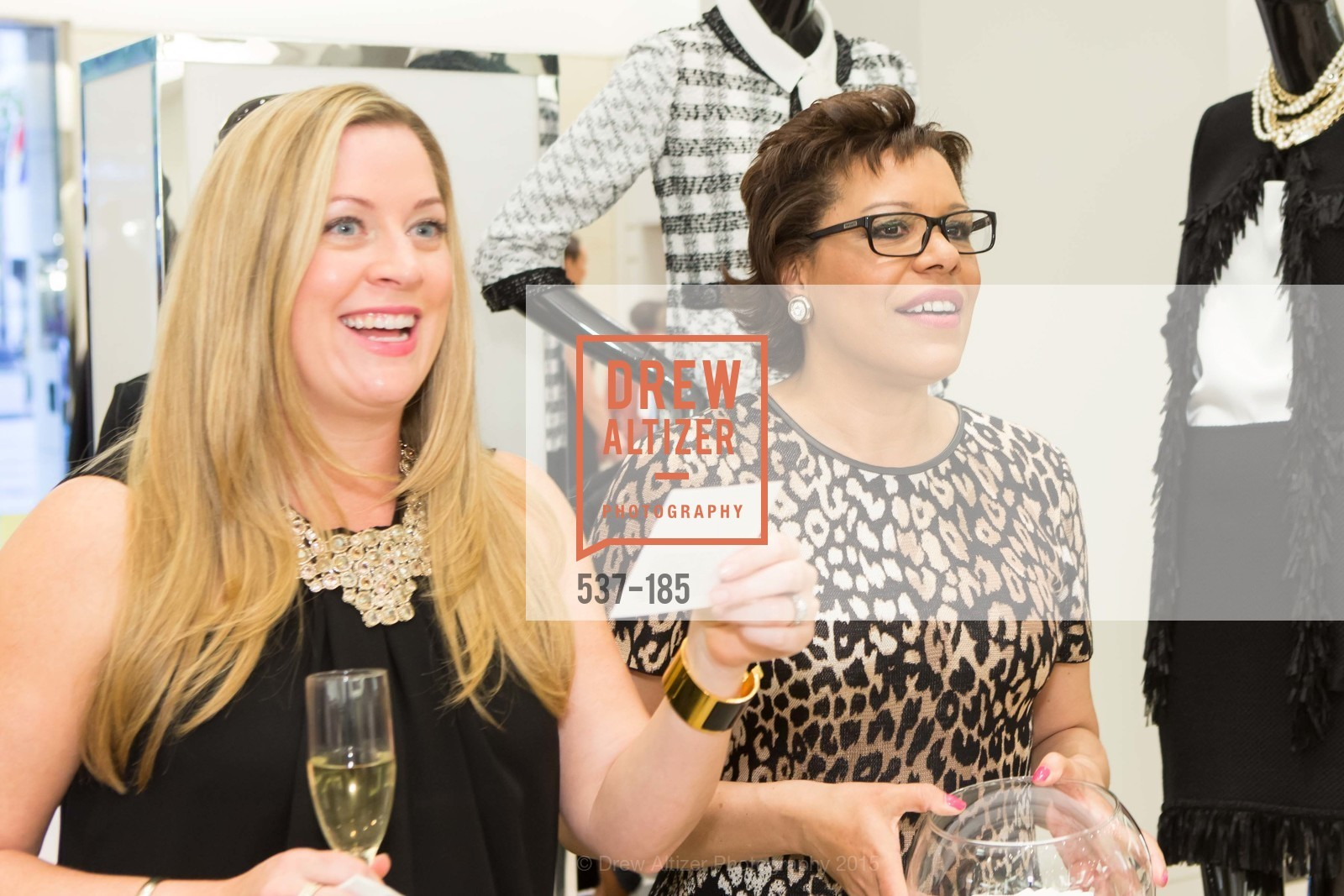 Maggie Hazelrig, Michelle Jacobson, Fashion Fights Arthritis Launch Party at St. John, St. John Boutique. 767 Market Street, June 25th, 2015,Drew Altizer, Drew Altizer Photography, full-service agency, private events, San Francisco photographer, photographer california