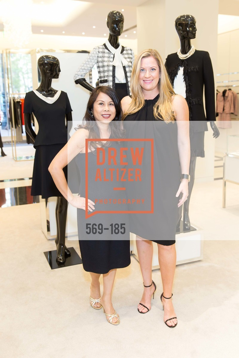 Sharon Seto, Maggie Hazelrig, Fashion Fights Arthritis Launch Party at St. John, St. John Boutique. 767 Market Street, June 25th, 2015,Drew Altizer, Drew Altizer Photography, full-service agency, private events, San Francisco photographer, photographer california