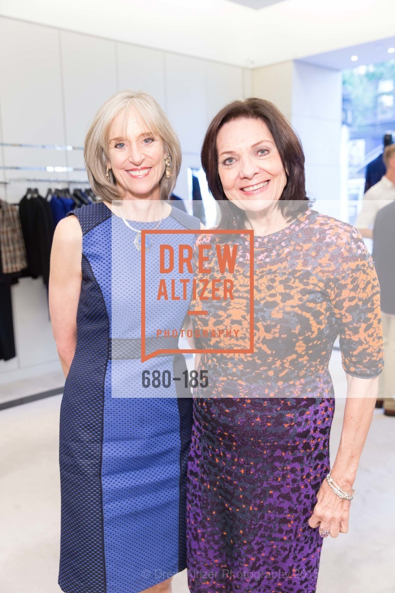 PJ Handeland, Pamela Culp, Fashion Fights Arthritis Launch Party at St. John, St. John Boutique. 767 Market Street, June 25th, 2015,Drew Altizer, Drew Altizer Photography, full-service agency, private events, San Francisco photographer, photographer california