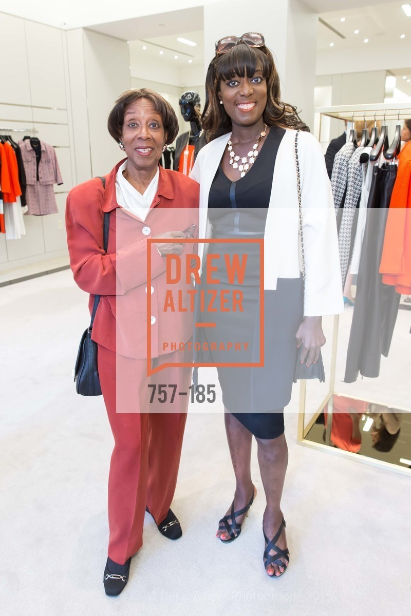 Rita Bell, Sonya Bell, Fashion Fights Arthritis Launch Party at St. John, St. John Boutique. 767 Market Street, June 25th, 2015,Drew Altizer, Drew Altizer Photography, full-service agency, private events, San Francisco photographer, photographer california
