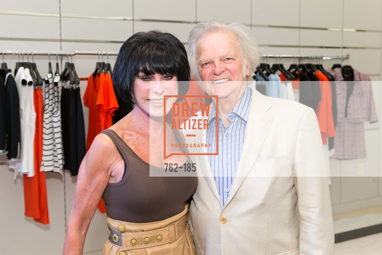Marilyn Cabak, Michael Cabak, Fashion Fights Arthritis Launch Party at St. John, St. John Boutique. 767 Market Street, June 25th, 2015,Drew Altizer, Drew Altizer Photography, full-service agency, private events, San Francisco photographer, photographer california