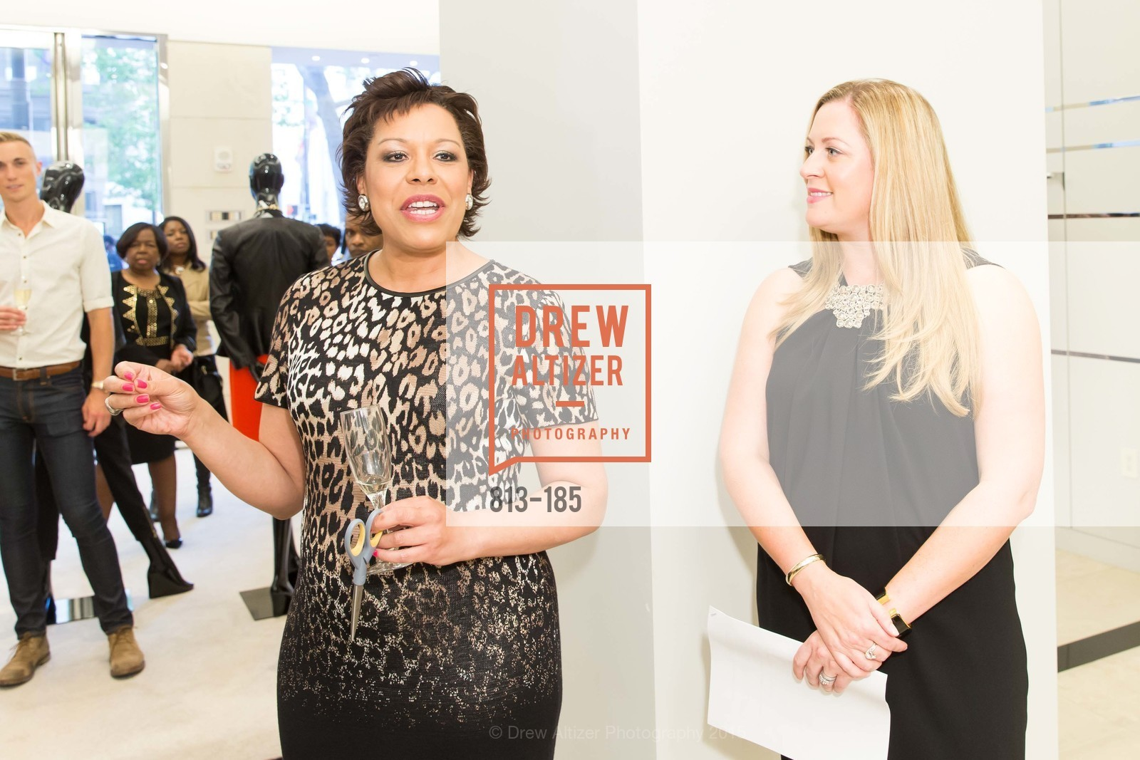 Michelle Jacobson, Maggie Hazelrig, Fashion Fights Arthritis Launch Party at St. John, St. John Boutique. 767 Market Street, June 25th, 2015,Drew Altizer, Drew Altizer Photography, full-service agency, private events, San Francisco photographer, photographer california