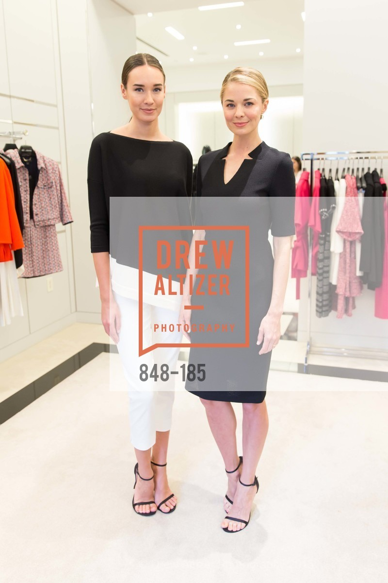 Charlotte Bell, Allie Dubelko, Fashion Fights Arthritis Launch Party at St. John, St. John Boutique. 767 Market Street, June 25th, 2015,Drew Altizer, Drew Altizer Photography, full-service agency, private events, San Francisco photographer, photographer california