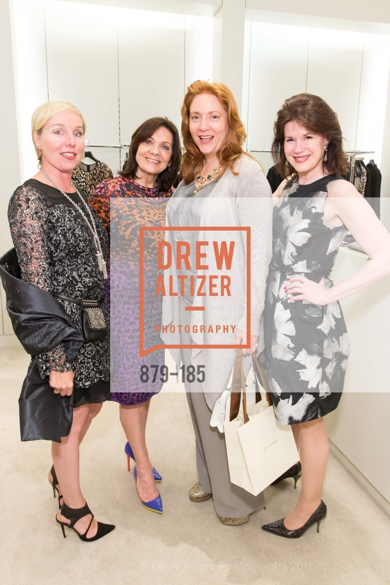 Jill Siefert, Pamela Culp, Greta Remington, Fashion Fights Arthritis Launch Party at St. John, St. John Boutique. 767 Market Street, June 25th, 2015,Drew Altizer, Drew Altizer Photography, full-service agency, private events, San Francisco photographer, photographer california