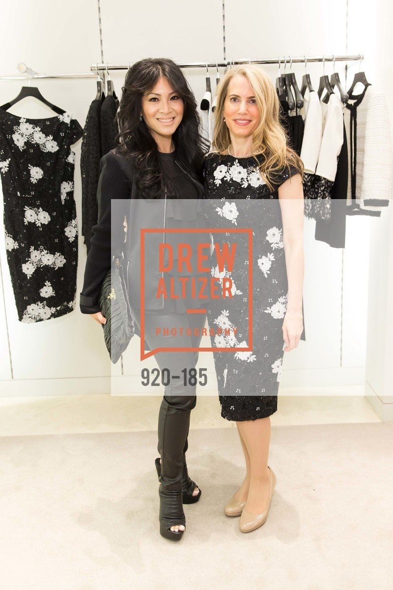 Morgan Le, Nadine Weil, Fashion Fights Arthritis Launch Party at St. John, St. John Boutique. 767 Market Street, June 25th, 2015,Drew Altizer, Drew Altizer Photography, full-service agency, private events, San Francisco photographer, photographer california