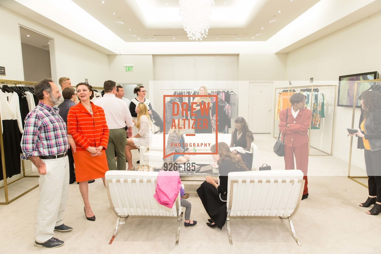 Atmosphere, Fashion Fights Arthritis Launch Party at St. John, St. John Boutique. 767 Market Street, June 25th, 2015,Drew Altizer, Drew Altizer Photography, full-service agency, private events, San Francisco photographer, photographer california