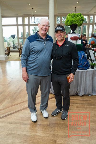 UCSF Health Celebrity Golf Classic 2019