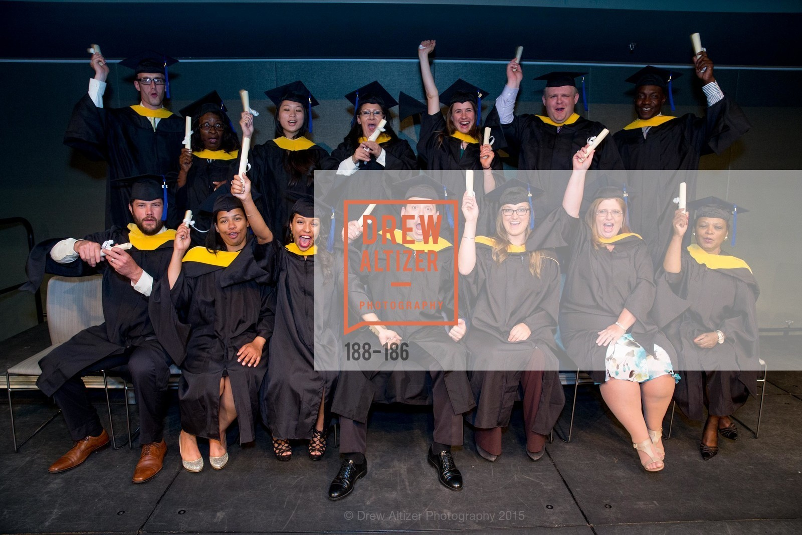 MSTM Graduating Class of 2015, Photo #188-186