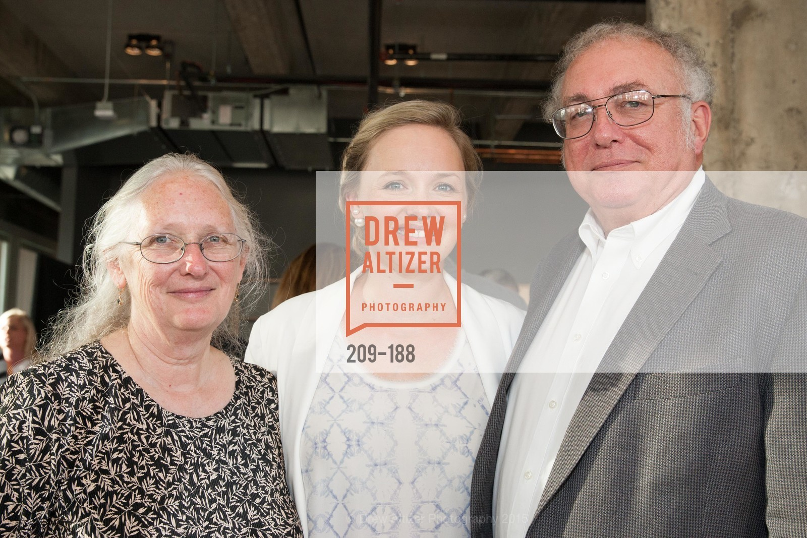 Carol Reeve, Carrie Southworth, Dennis Bratdsek, Twigtale Celebration Hosted By Zem Joaquin, Medium. 760 Market St, June 24th, 2015,Drew Altizer, Drew Altizer Photography, full-service agency, private events, San Francisco photographer, photographer california