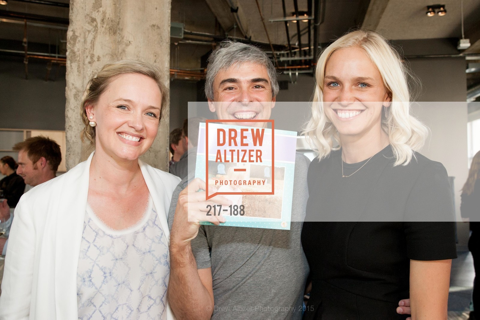 Carrie Southworth, Larry Page, Lucy Page, Twigtale Celebration Hosted By Zem Joaquin, Medium. 760 Market St, June 24th, 2015,Drew Altizer, Drew Altizer Photography, full-service agency, private events, San Francisco photographer, photographer california