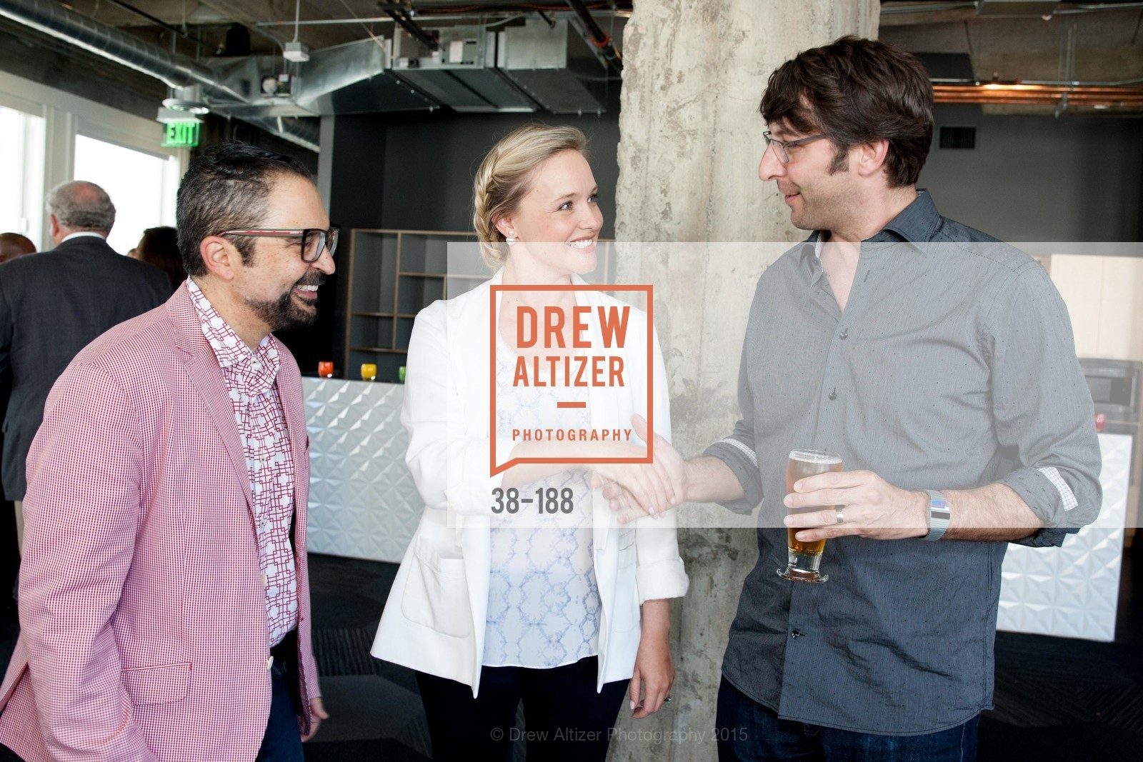 James Joaquin, Carrie Southworth, Jay Adelson, Twigtale Celebration Hosted By Zem Joaquin, Medium. 760 Market St, June 24th, 2015,Drew Altizer, Drew Altizer Photography, full-service event agency, private events, San Francisco photographer, photographer California