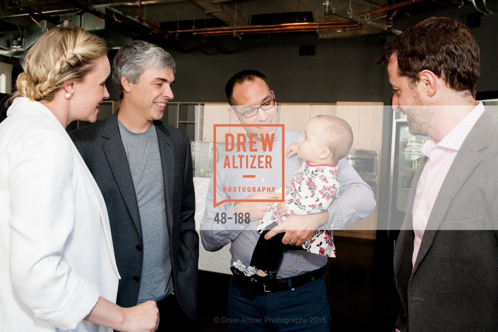 Carrie Southworth, Larry Page, Scott Heffler, Lilian Heffler Gaspar, Geoff Gaspar, Twigtale Celebration Hosted By Zem Joaquin, Medium. 760 Market St, June 24th, 2015,Drew Altizer, Drew Altizer Photography, full-service agency, private events, San Francisco photographer, photographer california