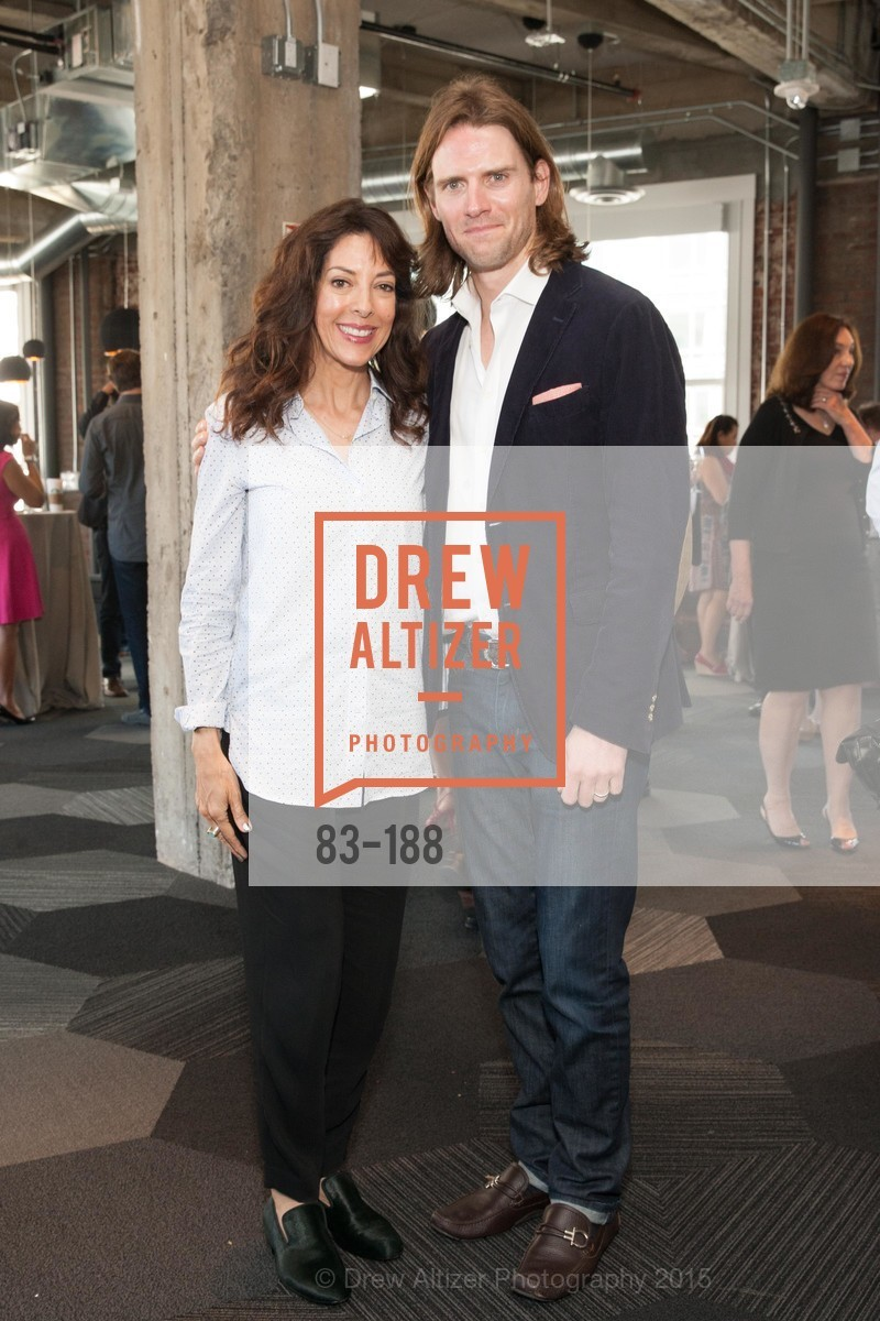 Leslie Blodgett, Brad Murray, Twigtale Celebration Hosted By Zem Joaquin, Medium. 760 Market St, June 24th, 2015,Drew Altizer, Drew Altizer Photography, full-service agency, private events, San Francisco photographer, photographer california