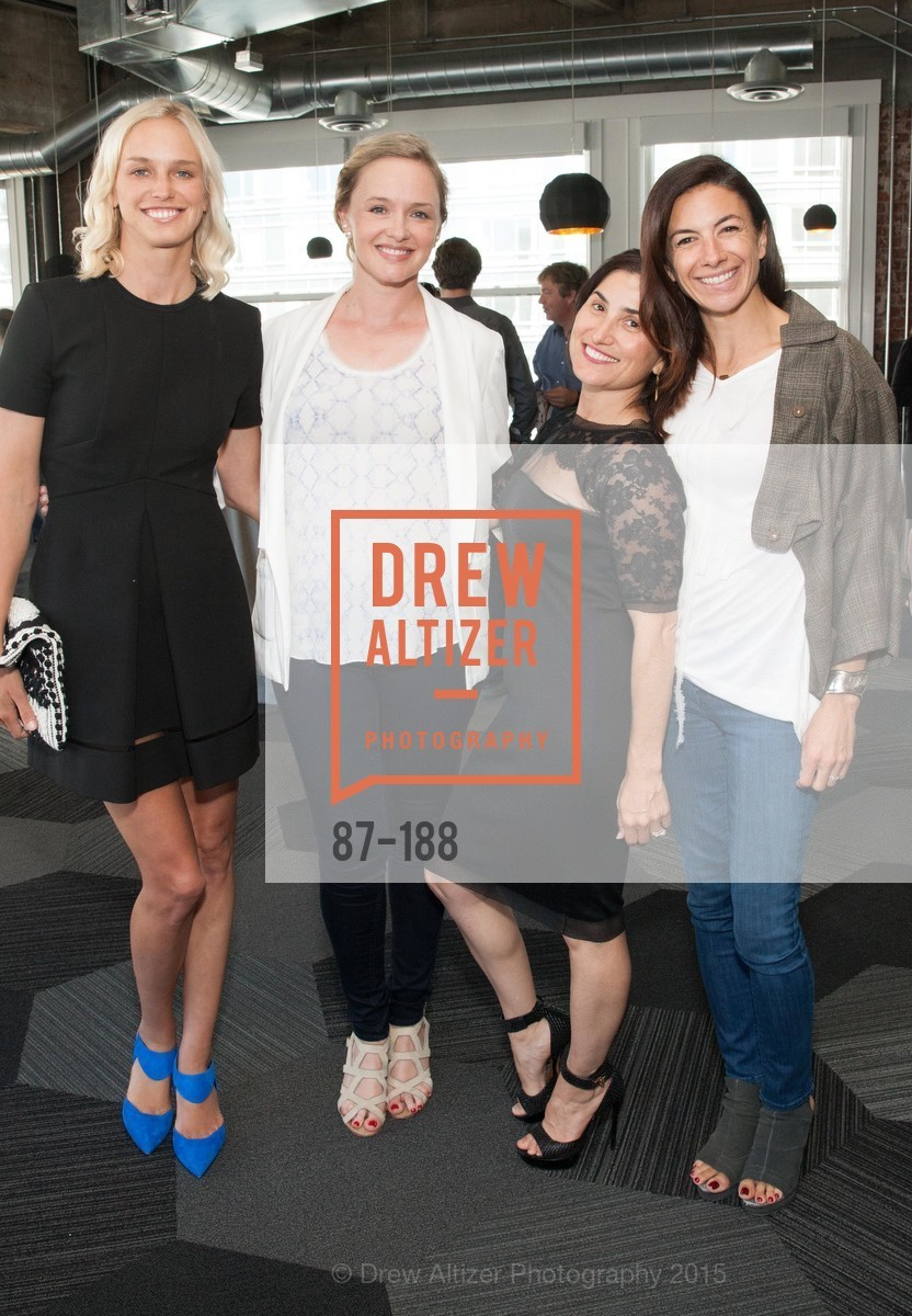 Lucy Page, Carrie Southworth, Zem Joaquin, Sabrina Buell, Twigtale Celebration Hosted By Zem Joaquin, Medium. 760 Market St, June 24th, 2015,Drew Altizer, Drew Altizer Photography, full-service agency, private events, San Francisco photographer, photographer california