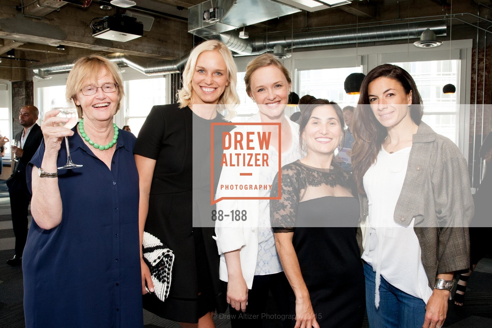 Cathy McLain, Lucy Page, Carrie Southworth, Zem Joaquin, Sabrina Buell, Twigtale Celebration Hosted By Zem Joaquin, Medium. 760 Market St, June 24th, 2015,Drew Altizer, Drew Altizer Photography, full-service agency, private events, San Francisco photographer, photographer california