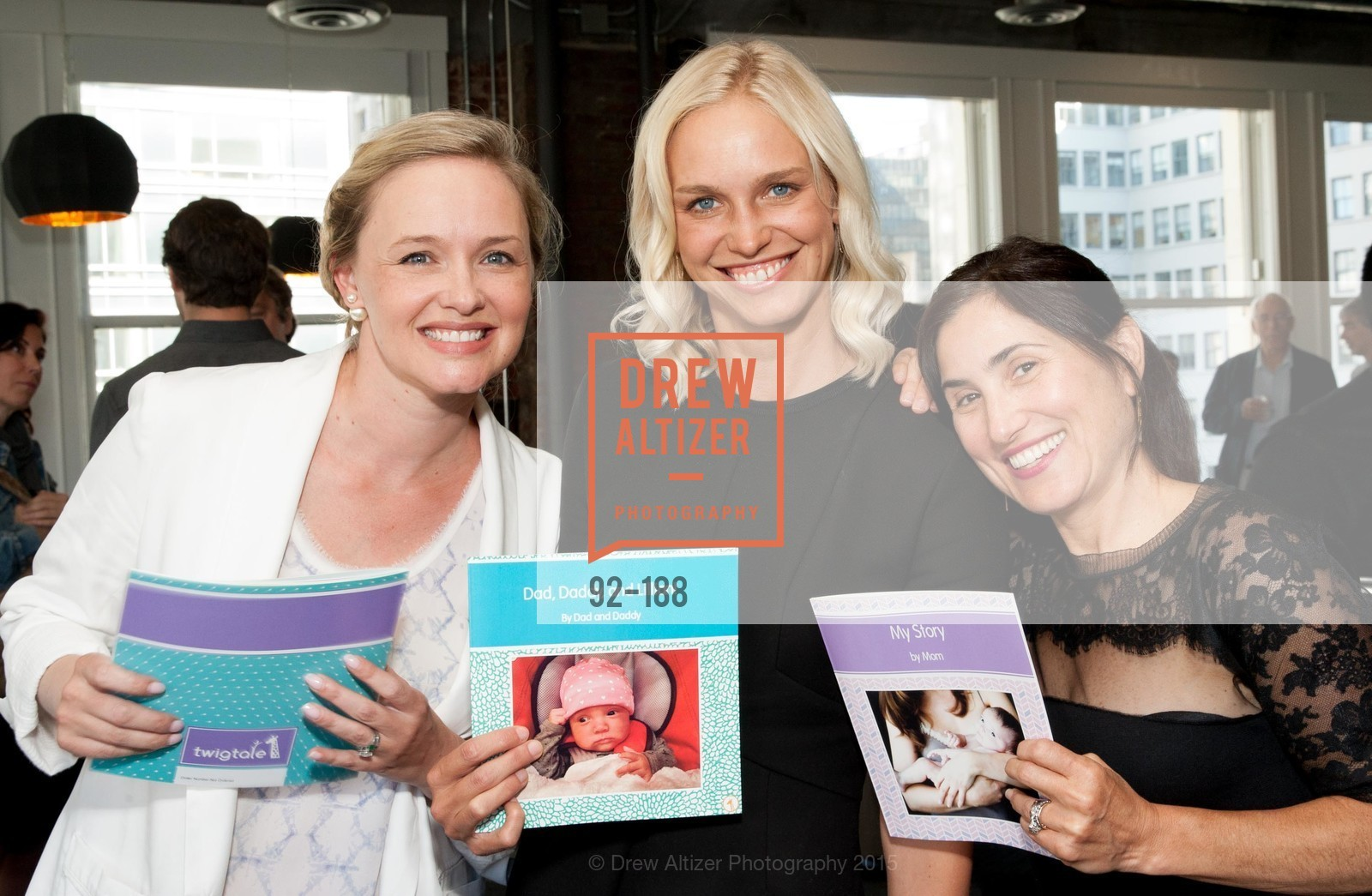 Carrie Southworth, Cathy McLain, Lucy Page, Twigtale Celebration Hosted By Zem Joaquin, Medium. 760 Market St, June 24th, 2015,Drew Altizer, Drew Altizer Photography, full-service agency, private events, San Francisco photographer, photographer california