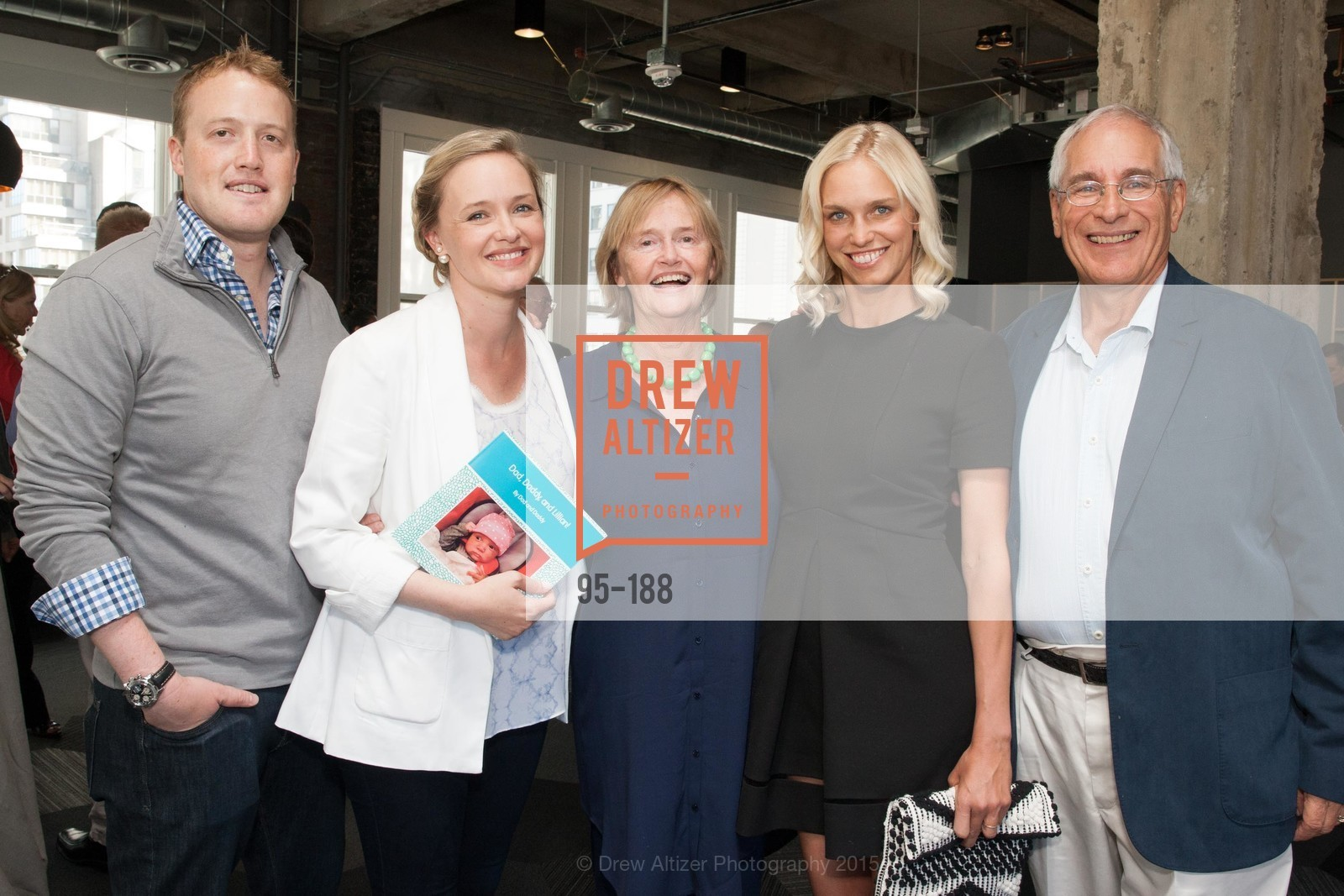 McLain Southworth, Carrie Southworth, Cathy McLain, Lucy Page, Roy Southworth, Twigtale Celebration Hosted By Zem Joaquin, Medium. 760 Market St, June 24th, 2015,Drew Altizer, Drew Altizer Photography, full-service agency, private events, San Francisco photographer, photographer california