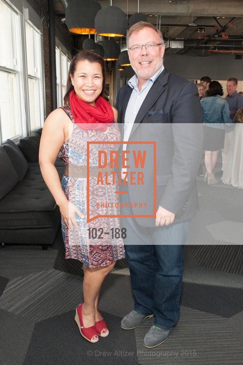 April Buchheit, Alan Green, Twigtale Celebration Hosted By Zem Joaquin, Medium. 760 Market St, June 24th, 2015,Drew Altizer, Drew Altizer Photography, full-service event agency, private events, San Francisco photographer, photographer California