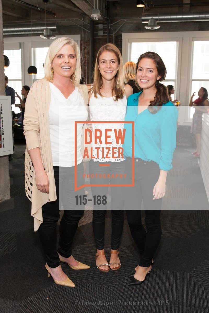 Valerie Fuller, Georgia Campbell, Twigtale Celebration Hosted By Zem Joaquin, Medium. 760 Market St, June 24th, 2015,Drew Altizer, Drew Altizer Photography, full-service agency, private events, San Francisco photographer, photographer california