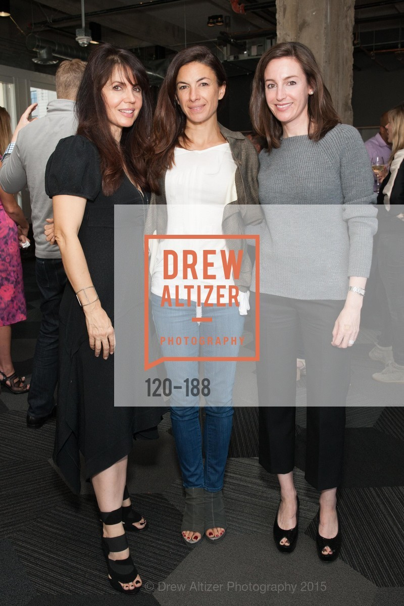 Nina Montee Karp, Sabrina Buell, Sasha Novakovich, Twigtale Celebration Hosted By Zem Joaquin, Medium. 760 Market St, June 24th, 2015,Drew Altizer, Drew Altizer Photography, full-service agency, private events, San Francisco photographer, photographer california