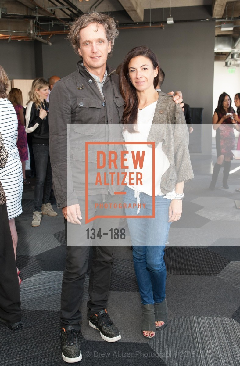 Yves Behar, Sabrina Buell, Twigtale Celebration Hosted By Zem Joaquin, Medium. 760 Market St, June 24th, 2015,Drew Altizer, Drew Altizer Photography, full-service agency, private events, San Francisco photographer, photographer california