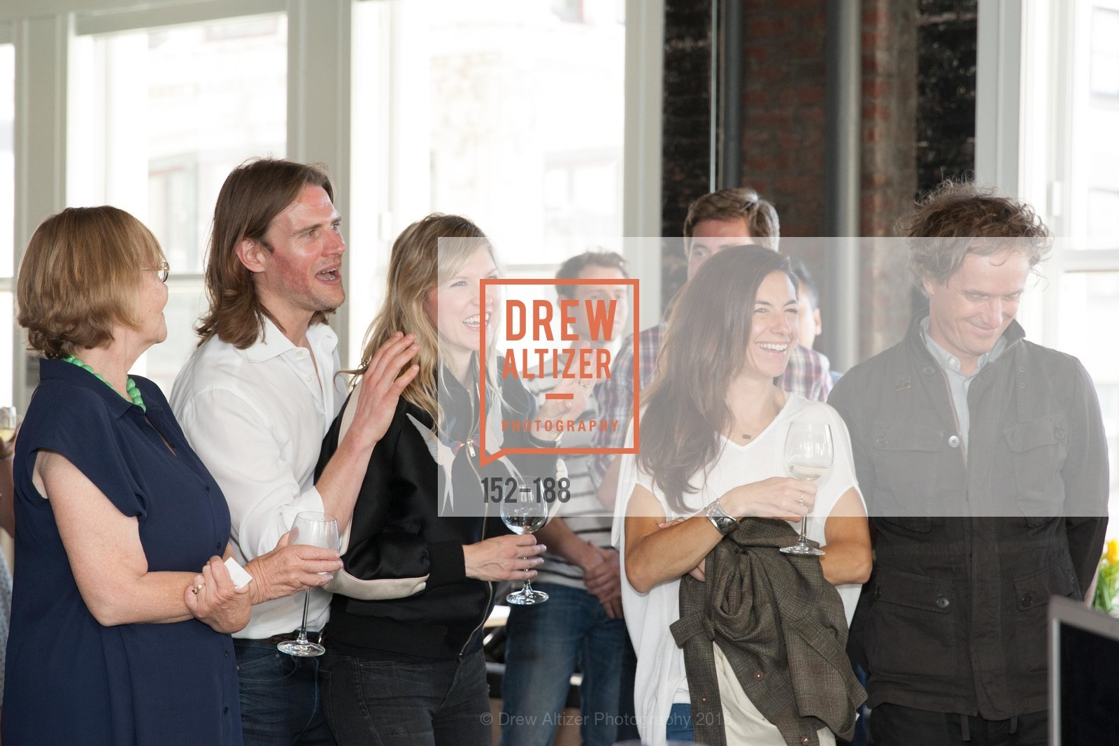 Cathy McLain, Brad Murray, Lynn Gurich, Sabrina Buell, Yves Behar, Twigtale Celebration Hosted By Zem Joaquin, Medium. 760 Market St, June 24th, 2015,Drew Altizer, Drew Altizer Photography, full-service agency, private events, San Francisco photographer, photographer california