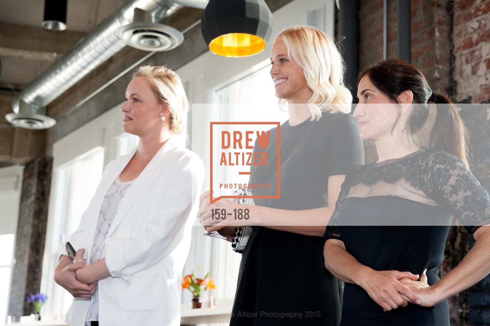 Carrie Southworth, Lucy Page, Zem Joaquin, Twigtale Celebration Hosted By Zem Joaquin, Medium. 760 Market St, June 24th, 2015,Drew Altizer, Drew Altizer Photography, full-service event agency, private events, San Francisco photographer, photographer California
