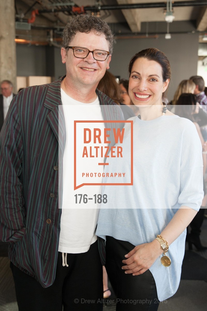 Peter Getty, Shannon Bavarro, Twigtale Celebration Hosted By Zem Joaquin, Medium. 760 Market St, June 24th, 2015,Drew Altizer, Drew Altizer Photography, full-service agency, private events, San Francisco photographer, photographer california