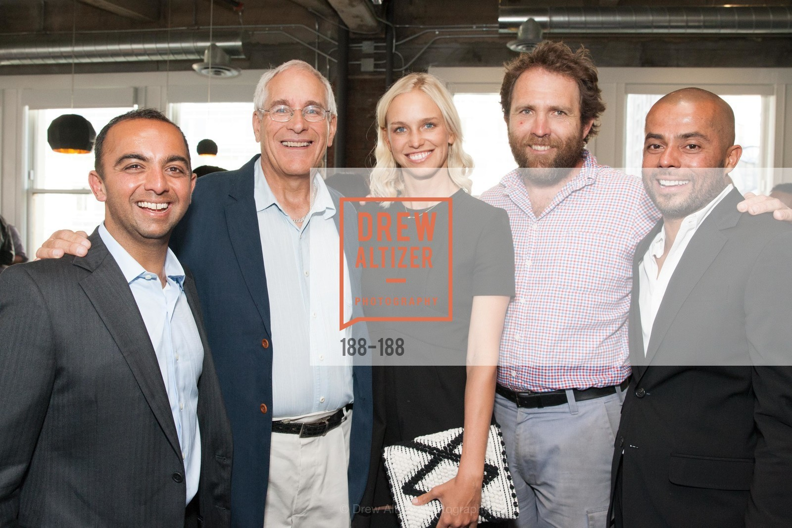 Amish Chande, Roy Southworth, Lucy Page, Saul Griffith, Nashid Chande, Twigtale Celebration Hosted By Zem Joaquin, Medium. 760 Market St, June 24th, 2015,Drew Altizer, Drew Altizer Photography, full-service agency, private events, San Francisco photographer, photographer california