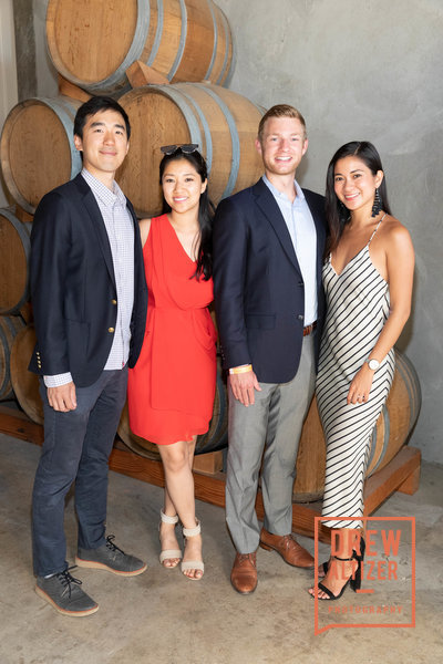 Festival Napa Valley 2019 Concert and Patron Dinner at Far