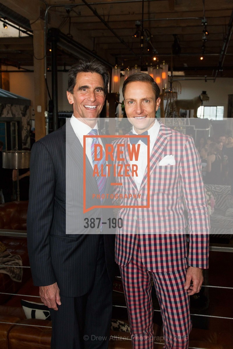 Mark Leno, Ken Fulk, KEN FULK'S New Furniture Line Unveiling at THE MAGIC FACTORY, The Magic Factory. 310 7th St, June 25th, 2015,Drew Altizer, Drew Altizer Photography, full-service agency, private events, San Francisco photographer, photographer california