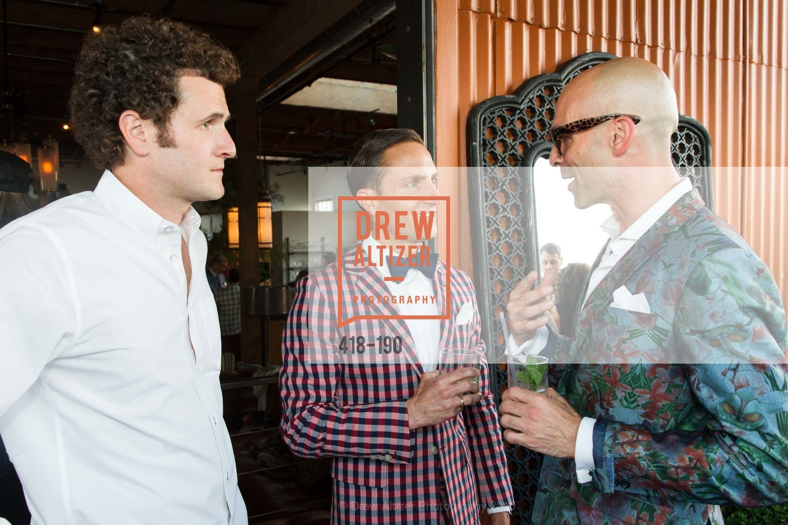 Ken Fulk, Tony Leo, KEN FULK'S New Furniture Line Unveiling at THE MAGIC FACTORY, The Magic Factory. 310 7th St, June 25th, 2015,Drew Altizer, Drew Altizer Photography, full-service agency, private events, San Francisco photographer, photographer california