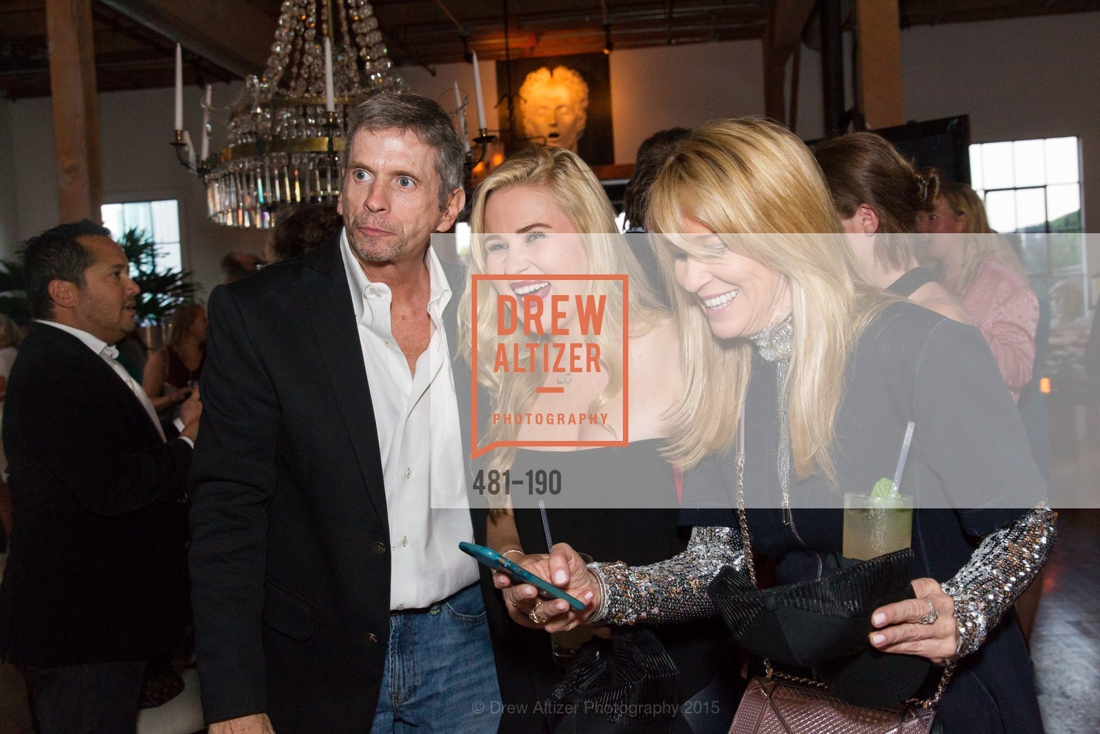 Mark Isaacs, Miles Watkins, Karen Watkins, KEN FULK'S New Furniture Line Unveiling at THE MAGIC FACTORY, The Magic Factory. 310 7th St, June 25th, 2015,Drew Altizer, Drew Altizer Photography, full-service agency, private events, San Francisco photographer, photographer california