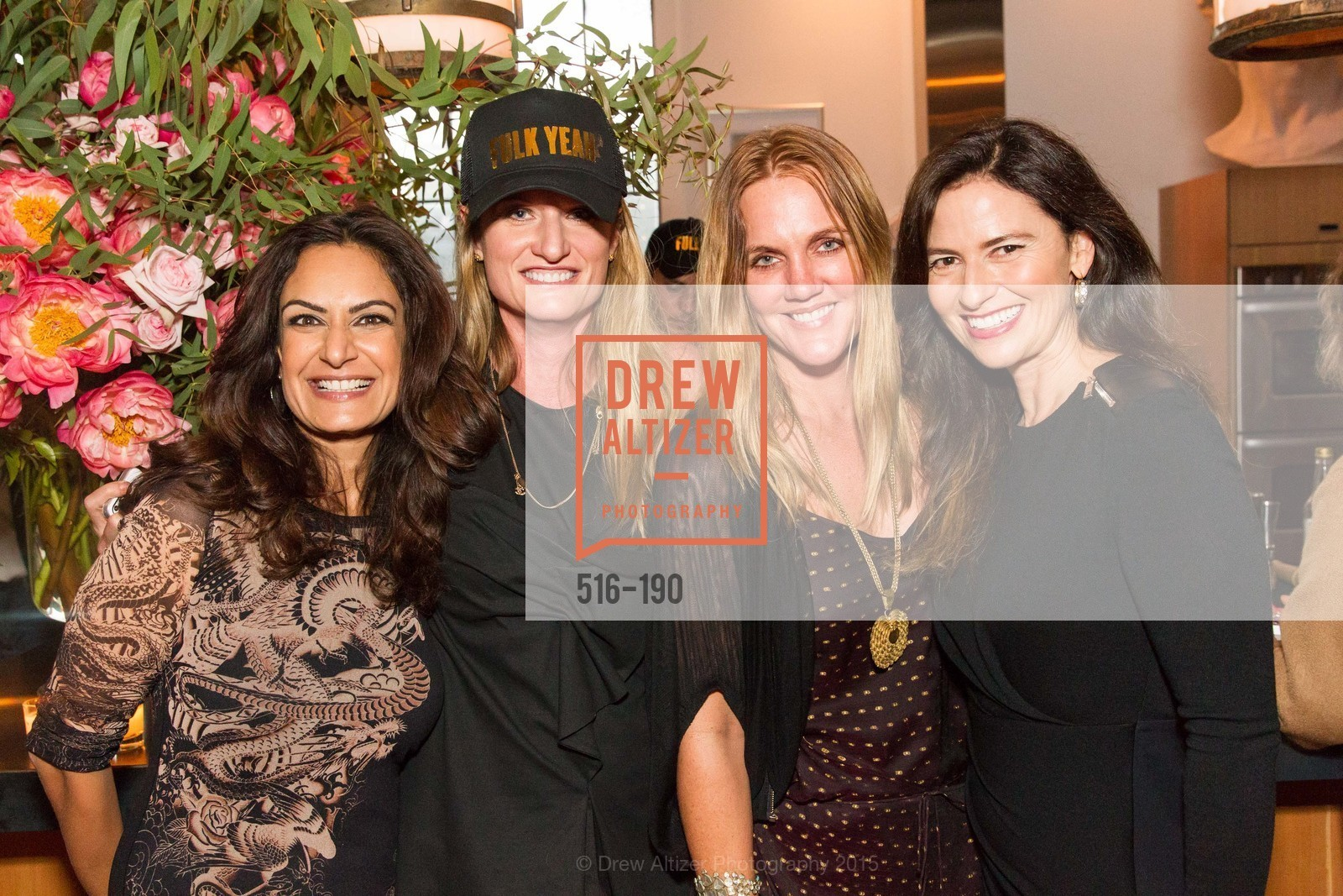 Monica Bhargava, Laura Albert, Jen Wick, Sandra Stangl, KEN FULK'S New Furniture Line Unveiling at THE MAGIC FACTORY, The Magic Factory. 310 7th St, June 25th, 2015,Drew Altizer, Drew Altizer Photography, full-service agency, private events, San Francisco photographer, photographer california