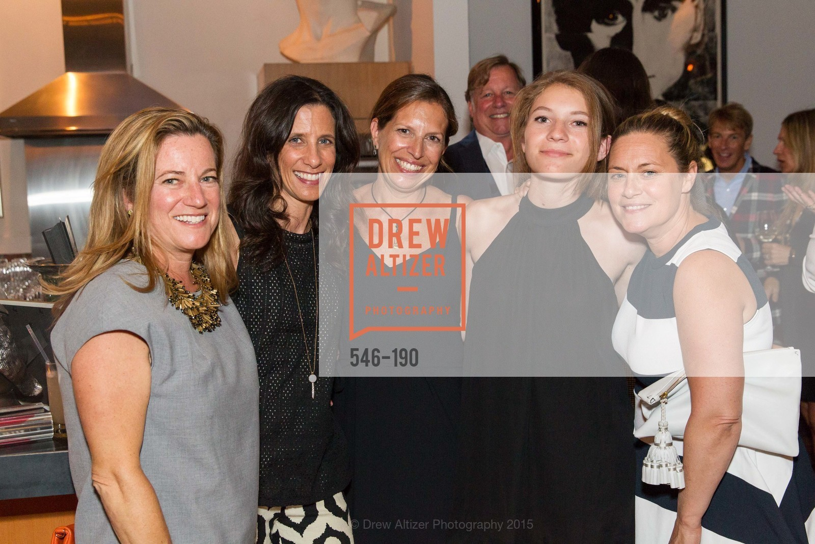 Carolyn Edwards, Jodi Liano, Diane Blake, Charlotte Blake, Amy Blake, KEN FULK'S New Furniture Line Unveiling at THE MAGIC FACTORY, The Magic Factory. 310 7th St, June 25th, 2015,Drew Altizer, Drew Altizer Photography, full-service agency, private events, San Francisco photographer, photographer california